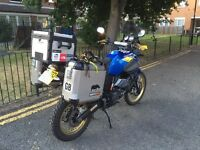 Yamaha xt660z Tenere - Best Bike Around!! Over £3k on Extras