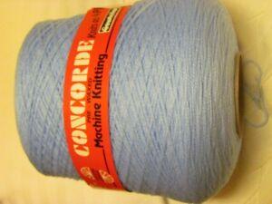 NEW Knitting Machine Yarn