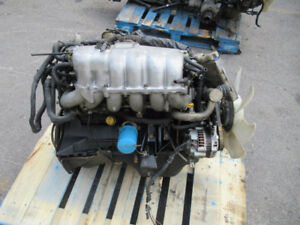 JDM NISSAN SKYLINE RB20DET R32 GTS TURBO ENGINE HCR32