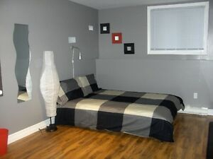 Luxury Furnished Room Near Acadia - All Inclusive! - May 1st!