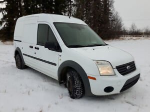 2012 Ford Transit Connect XLT 2.0 L Wagon