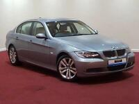 2005 BMW 3 Series 2.5 325i SE 4dr