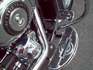 2012 Harley Davidson Heritage Softail Classic, Best Value Kitchener / Waterloo Kitchener Area image 8
