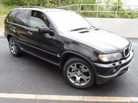 BMW X5 3.0i AUTOMATIC Sport px volvo,mercedes,audi,honda,toyota,land rover