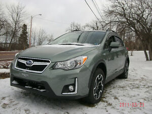 2016 Subaru Other SUV, Crossover