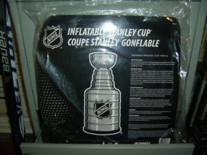 Inflatable Stanley Cup Sealed in Package  25 OBO 076e1fc2d23