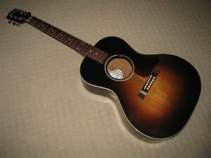 2011 Gibson Blues King with L.R. Baggs Element Pickup