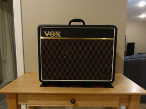 Vox Night Train 15 Combo