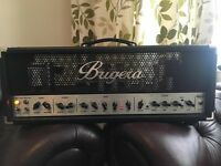 **Bugera 6262 Infinium, e-guitar head, 120 watts**