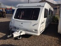 2008 elddiss svante large six berth