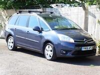 Citroen Grand C4 Picasso 2.0HDi, 2006, EGS VTR+ Auto,6 Months Warranty