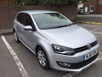 VW POLO 1.2 MATCH 5DR MATCH ONLY 20000 MILEAGE