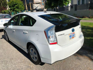 Toyota Prius Hybrid 2011-Only 83 K