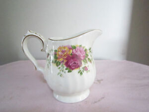 "Myott ""ROSE GARDEN"" Ironstone Ware China For Sale"