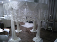 Wedding gazebo for rent