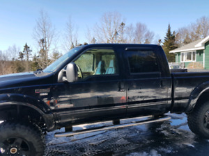 2003 ford f250  6.0 4x4