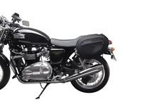 Motorcycle Blaze sport panniers