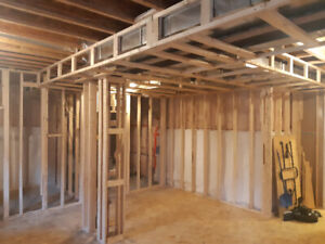 Beams | Renovations, Contracting, and Handyman Services in Ontario