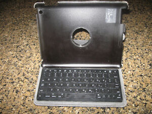 Targus Case and Keyboard for IPAD