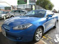 2007 HYUNDAI COUPE 2.0 SIII 3dr