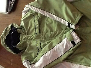 Fall / Spring Jacket (lined)