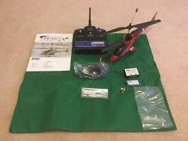 New remote controlled helicopter for sale
