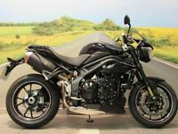 Triumph Speed Triple 94 R 2016