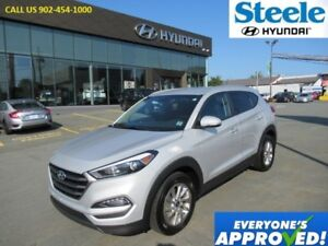 2016 HYUNDAI TUCSON Premium AWD  backup camera heated seats and