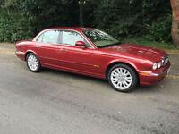 2004 Jaguar XJ Series 3.0 auto XJ6 SE ( 2 Former Keepers )