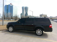 Airport Limousine - Full Size SUV