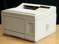 HP Laserjet 4 (spares or repair)