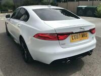2017 Jaguar XF 3.0d V6 S 4dr Auto SALOON Diesel Automatic
