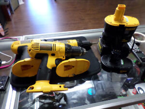 ksq buy&sell dewalt dc759 drill for sale