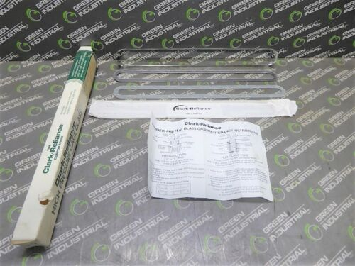 NEW Clark-Reliance RRK-4D H9 Transparent Gage Glass Repair Kit for FG909