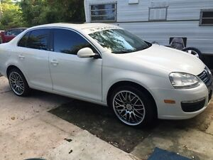 2009 VW Jetta Highline  mint Kingston Kingston Area image 7