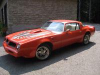 Pontiac Trans Am 1976