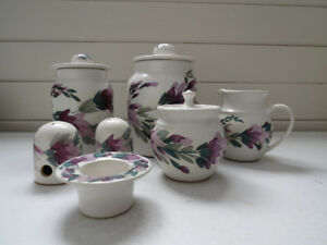 Clayworks Pottery Kitchenware Collection