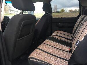2012 CHEVROLET SILVERADO K2500HD CREW CAB LONGBOX 4X4 London Ontario image 10