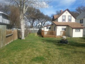 Great Location Reduced For a Quick sale.Renovated Character Home