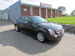 2011 Cadillac CTS Panoramic Roof $84 Payment