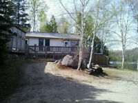 HOUSE FOR RENT (LAKEFRONT) IN KIPAWA