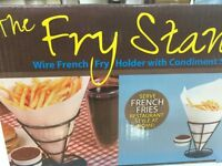Fry Stand!!