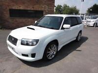 2005 Subaru Forester STI 5dr