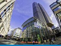 City Of London * Office Rental * OLD BROAD STREET - CITY-EC2N