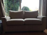 Next Cream Sofa Free!