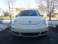 2009 Volkswagen New Beetle Hatchback
