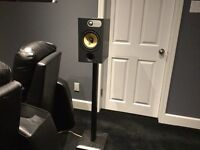 FS Bowers and Wilkins 7 channel Home Theatre setup