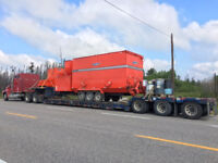 OWNER OPERATORS WANTED, CANADA AND OR U.S.  CANADA