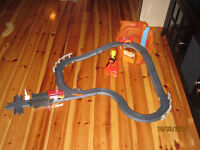 piste de course Geotrax Flash Mc Queen