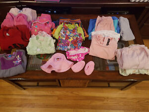 Girls size 18-24 months clothes